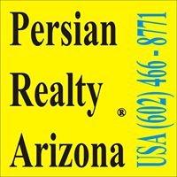 Persian Realty Arizona