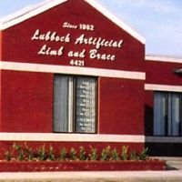 Lubbock Artificial Limb & Brace