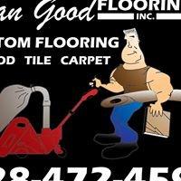 Dan Good Flooring Inc.