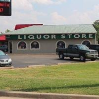 DuLaney's Retail Liquor Store