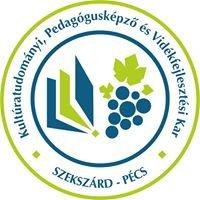 PTE Kultúratudományi, Pedagógusképző és Vidékfejlesztési Kar - PTE KPVK