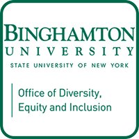 Office of Diversity, Equity and Inclusion at Binghamton University