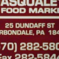 Pasquale's Food Market