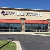 Anytime Fitness San Angelo TX