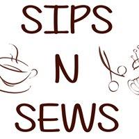 Sips N Sews