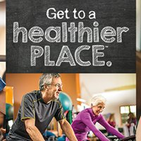 Anytime Fitness Clearwater (S Highland)