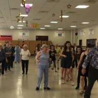 Holliston Senior Center