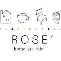 Rose' cafe