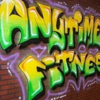 Anytime Fitness of Flat Rock