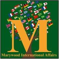 Marywood University International Affairs
