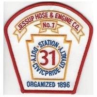 Jessup Hose Company No. 1