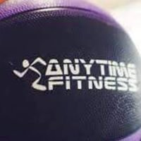 Anytime Fitness - Kaufman, TX