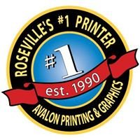 Avalon Printing & Graphics