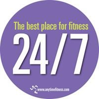 Anytime Fitness Bristow