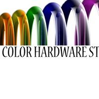 The Color Hardware Store