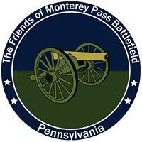 Friends of the Monterey Pass Battlefield, Inc.