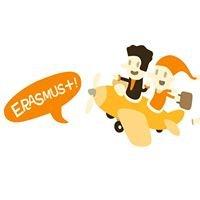 Erasmus PTE