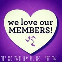 Anytime Fitness - Temple
