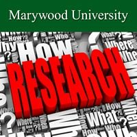 Marywood University Office of Research and Sponsored Programs