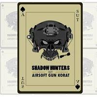 สนาม Shadow Hunters BB-GUN โคราช
