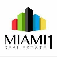 Miami 1 Real Estate
