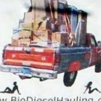 Veggie Powered Truck and Handyman