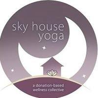 Sky House Yoga
