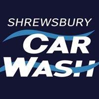 Shrewsbury Car Wash, Quick Lube & Detail Center