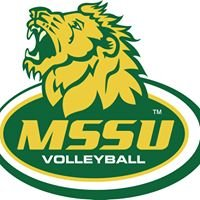 MSSU Volleyball