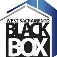 The Black Box Theater at West Sacramento Community Center