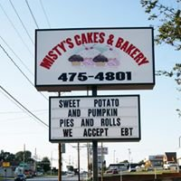 Misty's Cakes and Bakery