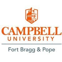 Campbell University - Fort Bragg & Pope Campus