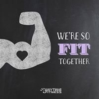 Anytime Fitness of Kingman