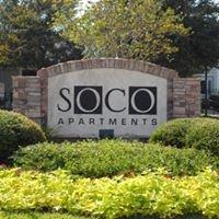 Soco Apartments
