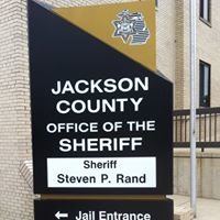 Jackson County Office of the Sheriff