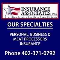 Insurance Associates, Norfolk, Nebraska