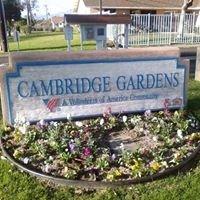 Cambridge Gardens Apartments