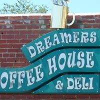 Dreamer's Coffee House