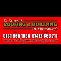 RR.  Roofers & Builders of Musselburgh