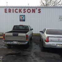 Ericksons auto service