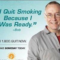 Tobacco Free Johnson County