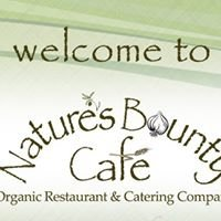 Nature's Bounty Cafe & Catering