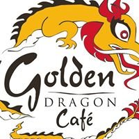 Golden Dragon Cafe, Stillwater Oklahoma