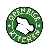 Open Rice Kitchen