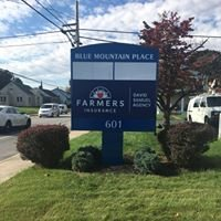 David Samuel Agency - Farmers Insurance