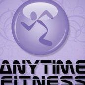 Anytime Fitness Lovingston