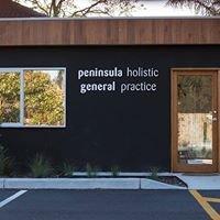 Peninsula Holistic General Practice