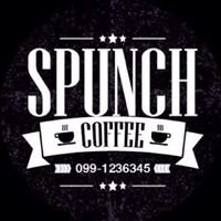Spunch Coffee