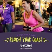 Anytime Fitness, Plainville MA