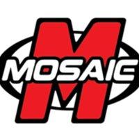 Mosaic Threads